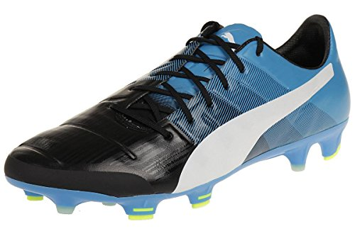 Puma soccer shoes evoPower 1.3 FG 103524 02 black Football Men