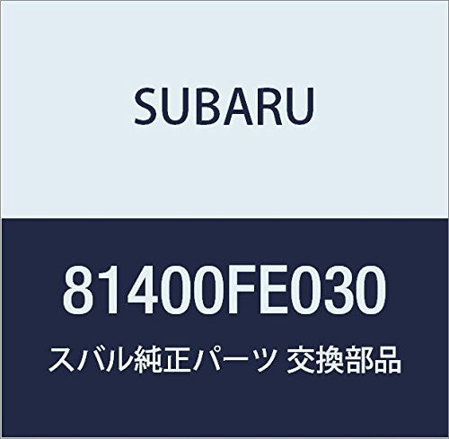 SUBARU (スバル) 純正部品 ハーネス バルクヘツド フォレスター 5Dワゴン 品番81400SC170 B01N5A5HGD フォレスター 5Dワゴン|81400SC170  フォレスター 5Dワゴン