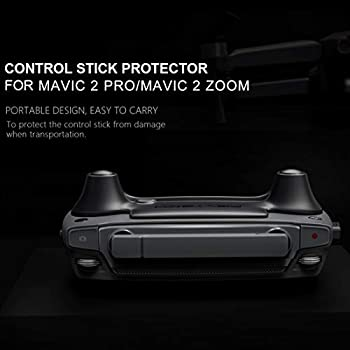 PGYTECH Propeller Holder + Remote Control Stick Protector + Gopro Connetor Adapter for DJI Mavic 2 PRO/Mavic 2 Zoom