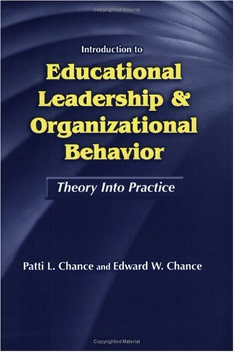 the practice of theories on organization behavior essay An essay scientific management theory: organizational behavior outlines that organizational behavior constitutes a broad-ranging area of investigation.