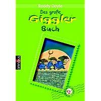 Das große Giggler-Buch: Ab 8