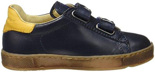 Naturino 5226 VL, Zapatillas Para Niños Bleu (Bleu Maïs)