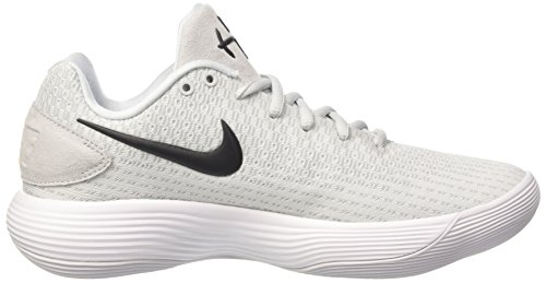 pure Grey Platinum Nike Low Multicolore De Hyperdunk white 2017 wolf Basketball Chaussures black Homme OZwvHqO