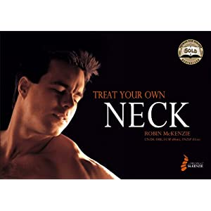 Mckenzie Treat Your Own Neck, Step-by-Step Guide, Self-Treatment Plan, Ideal for Persistent Neck & Shoulder Pain, Easy… 10