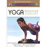 Sacred Yoga Practice with Rainbeau Mars: Vinyasa Flow - 4 Volume Gift Set