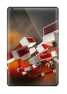 Fernando Gan Beane's Shop Ipad Mini Jacked Print High Quality Tpu Gel Frame Case Cover 1016151I95376306