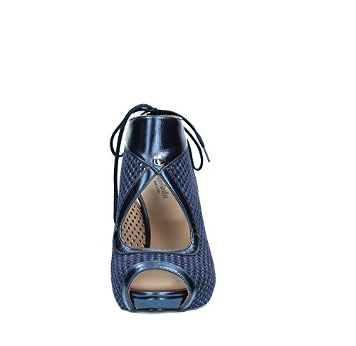 Decollete Blue P805451DE Giardini Nero Women pEqwYTnpX