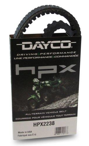 Dayco HPX2238 HPX High Performance Extreme ATV/UTV Drive Belt -