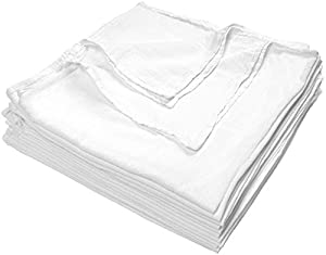 Amazon.com: Nouvelle Legende Cotton Flour Sack Towels