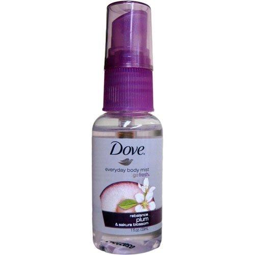 dove body spray - 6