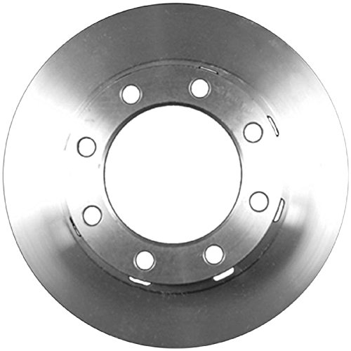 Bendix Premium Drum and Rotor PRT1397 Front Brake Rotor