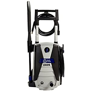 AR Blue Clean AR240S Cold Water Electric Pressure Washer 1700 PSI