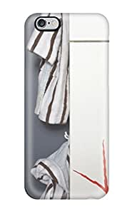High Quality Chrislmes Contemporary Children8217s Room With Robes On Hooks Skin Case Cover Specially Designed For Iphone - 6 Plus Kimberly Kurzendoerfer