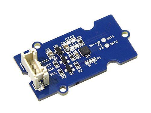 Seeedstudio Grove - 3-Axis Digital Accelerometer(±400g)