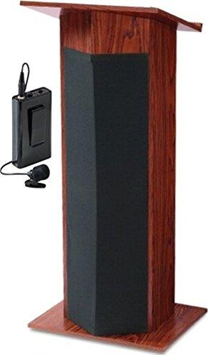 Oklahoma Sound 111PLS-MY/LWM-6 Power Plus Floor Sound Lec...