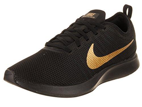 Dualtone Uomo Nike 007 Racer Multicolore Scarpe Gold Black Metallic Running xvIZIqd