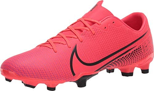 Nike Men's Football Boots, Red Laser