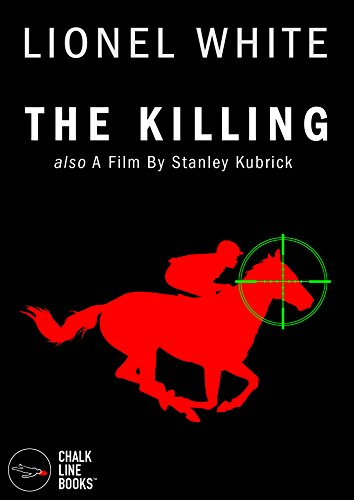 The Killing (Illustrated) - Killing Chalk