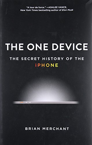 Picture of a The One Device The Secret 9780316546164