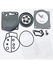 Carburateur Carb Rebuild Herbouwen Kit Air Fuel Ratio Tuning Aanpassing Kit Set Vervanging voor Mikuni Sea Doo 951 XP GSX GTX RX LRV Motor Rebuild Kit Pakkingen Vervangingsonderdelen