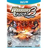 Warriors Orochi 3 Hyper (輸入版:北米)[Wii U]