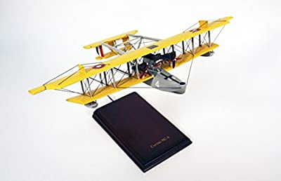 Mastercraft Models MCNNC4W Curtiss NC Nancy Boat Model Aircraft - Model Scale 1 by 78