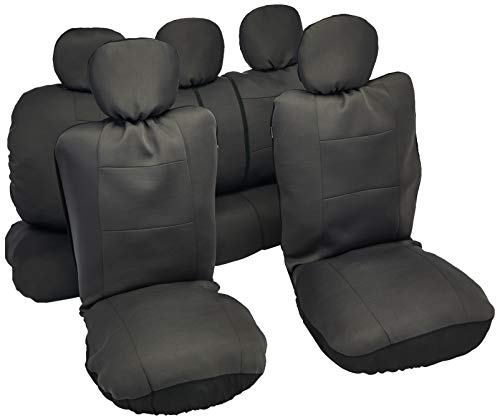 seat covers 2015 honda civic - 4
