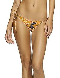 Swimwear Women's Tulum Tie Side Hipster Bottom