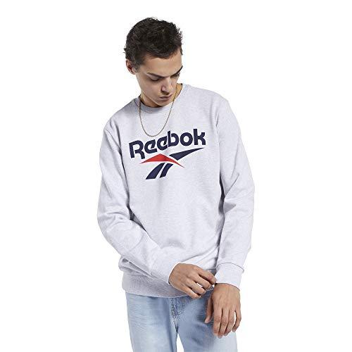 Reebok Men's Classic Vector Crewneck