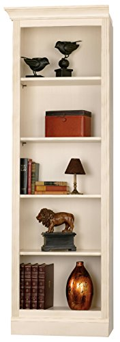 Howard Miller 920-008 Oxford Bookcase Left Return