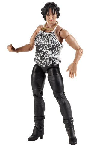WWE Vickie Guerrero Figure Series 13 (Wwe Action Figures Vickie)