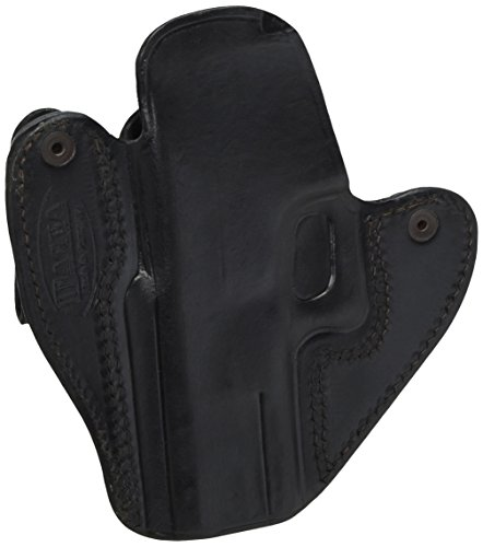 Tagua DSH-320 Glock 21 Dual Snap Holster, Black, Right Hand by Tagua