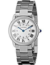 Amazon reloj cartier mujer