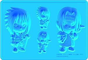 Kotobukiya Naruto Sasuke and Itachi Silicone Ice Tray