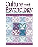 Culture and Psychology 2nd Edition