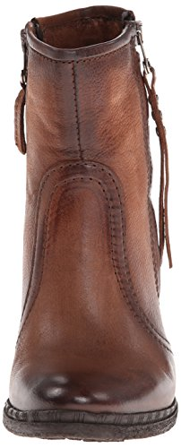 MJUS Womens Udine Boot Cognac 1Il1dHD