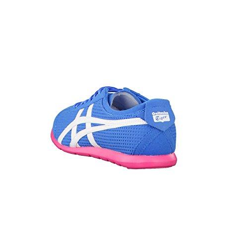 asics Onitsuka Tiger Rio Runner Blue D377Y 4201 men-sneakers in blue