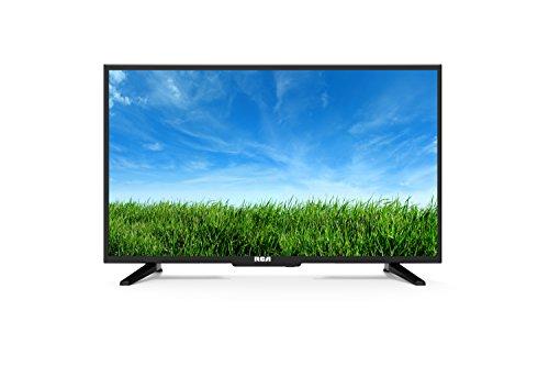 """RCA RLDEDV3289 32"""" 1080P Full HD LED TV with Built-in DVD Pl"""