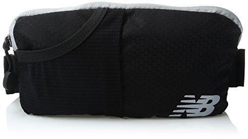 New Balance Performance Waist Pack , Black, One Size