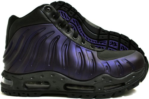 newest 4ec87 72f46 Nike Air Foamposite Boot ACG 333791-504-10  Amazon.ca  Shoes   Handbags