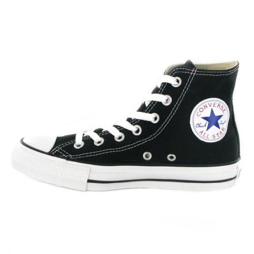 Converse Hi Top Sneaker (Nero) - 44