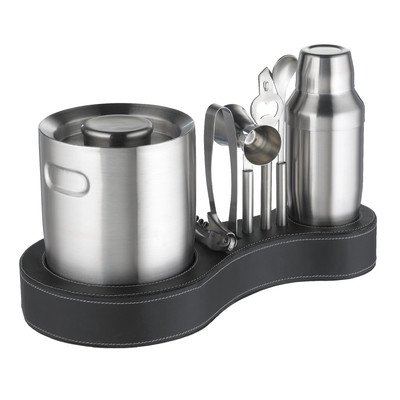 Kraftware Stainless Steel Shaker - 8