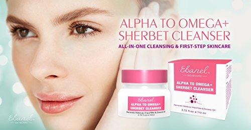 Ebanel Alpha to Omega+ Sherbet Stem Cell Cleanser (Cleansing Balm) (110ml) by Ebanel Laboratories (Image #8)