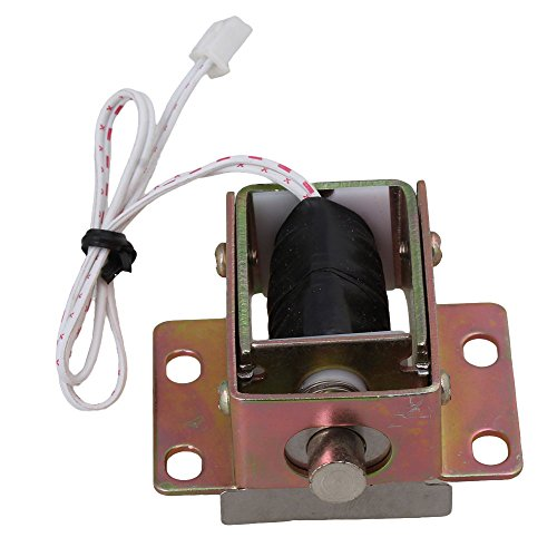 BQLZR Electric Assembly Solenoid Cylindrical product image