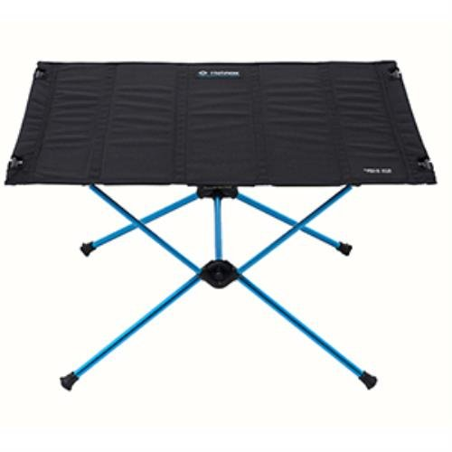 Helinox Table One Hard Top - Black/Blue by Helinox