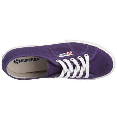 451 Zapatillas de Violet Superga Cotu Morado lona Unisex 2950 HOw4x8FqC6