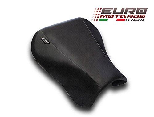 Suzuki GSXR 600 750 2004-2005 Luimoto Baseline Seat Cover For Rider (Luimoto Cover Seat)