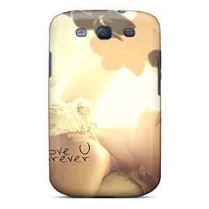 New Fashionable Covers Cases Specially Made For Galaxy S3