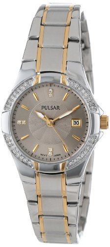 Pulsar Women's PH7294 Dress Sport Collection Watch