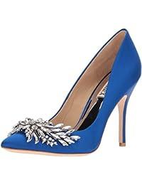 Amazon.com: Blue - Pumps / Shoes: Clothing, Shoes & Jewelry